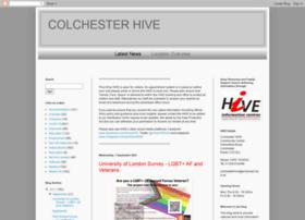 colchesterhive.blogspot.co.uk