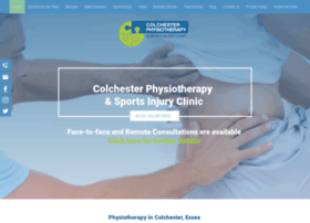 colchesterphysiotherapy.com