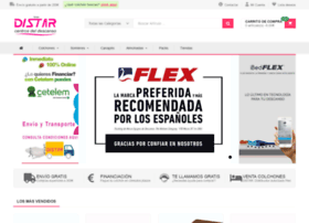 colchones-distar.redflex.es