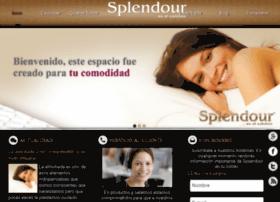 colchonessplendour.com