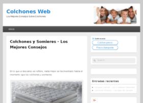 colchonesweb.com