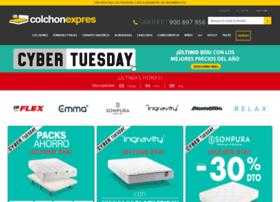 colchonexpres.com