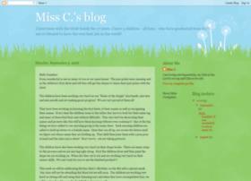 colcleasure.blogspot.com