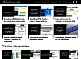 colconectada.com