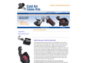 cold-air-intake-kits.com