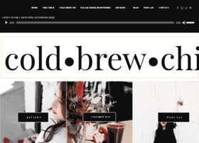 coldbrewchick.com