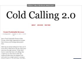 coldcalling2.com