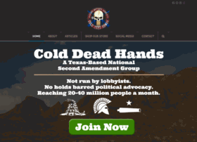 colddeadhands.us