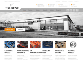 coldene.co.uk
