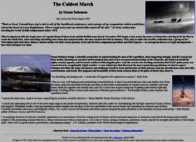 coldestmarch.com