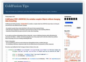 coldfusion-tip.blogspot.com