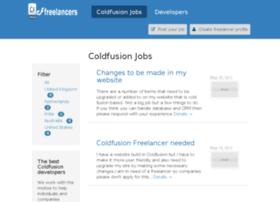 coldfusionfreelancers.com
