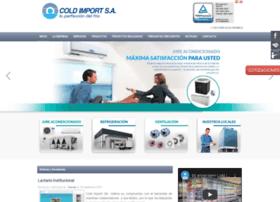 coldimport.com.pe