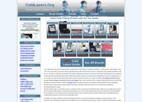 coldlasers.org