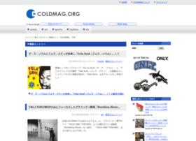 coldmag.org