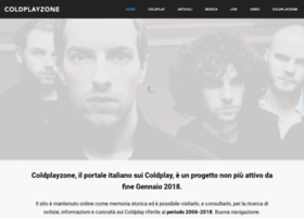 coldplayzone.it
