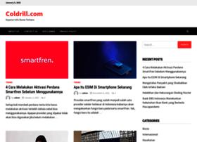coldrill.com