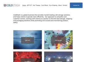 coldstash.com