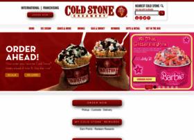 coldstonecreamery.com