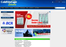 coldstorage-solution.com