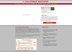 coldstoragemonitoring.com