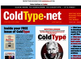 coldtype.net