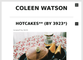 coleenwatson.wordpress.com