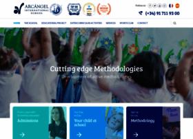 colegio-arcangel.com