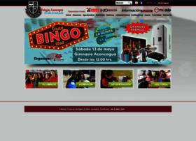 colegioaconcagua.cl