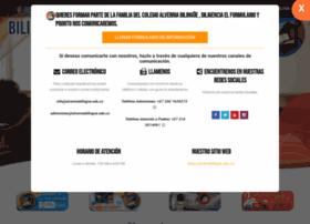 colegioalvernia.edu.co