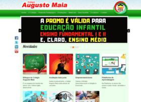 colegioaugustomaia.com.br