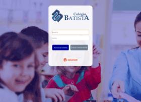 colegiobatista.educacionalweb.com.br