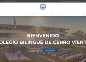 colegiobilinguedecerroviento.com
