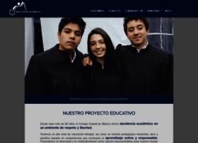 colegiociudad.edu.mx