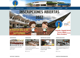 colegiodivinonino.edu.co