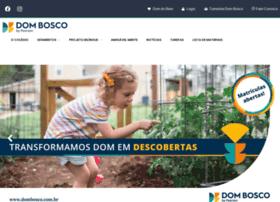 colegiodomboscosjc.com.br