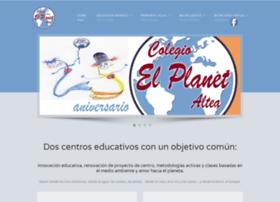 colegioelplanet.com