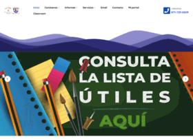 colegioescoces.com