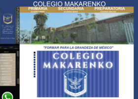 colegiomakarenko.com.mx