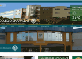 colegiomaravillas.com