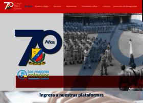 colegiomilitarcaldas.edu.co