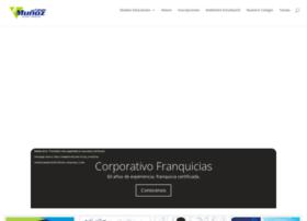 colegiomunoz.edu.mx