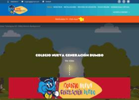 colegionuevageneraciondumbo.edu.co