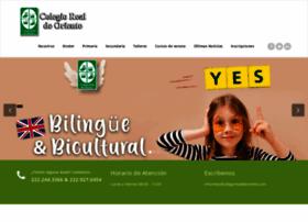 colegiorealdeoriente.com