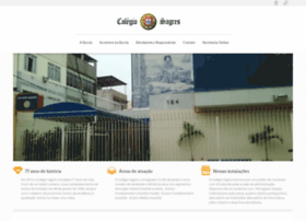 colegiosagres.org.br