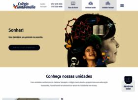 colegiosantaamalia.com.br