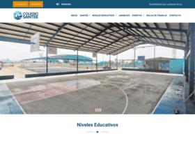 colegiosantee.edu.mx