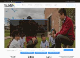 colegioscolombia.com