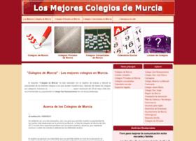 colegiosdemurcia.com