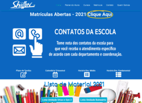 colegioshallon.com.br